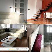 Proyecto, gestion y construccion de Duplex en la calle Lictores 12 de Sevilla.