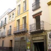 9 Vdas. Sevilla - Reina Amorena S.L.