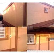 Revestimiento de casa prefabricada