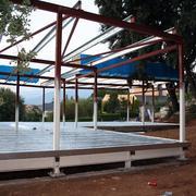 Construcción prefabricada