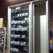 Cableado de cuadros eléctricos