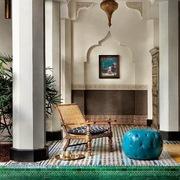 piscina árabe