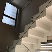 Abpotonado escalera