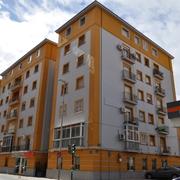 Pintar fachada en Cartagena.
