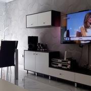 Reforma de sistema tradicional y semi integral de apartamento.