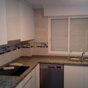 Reforma integral de piso en Rafal (Alicante)