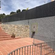 Reforma de terraza integral