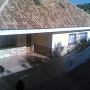 Construcción de chalet en Robledo de Chabela