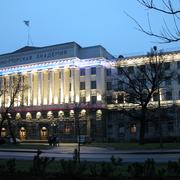 Academia naval de San Petersburgo