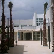 Un centro de salud que suponía un reto arquitectónico