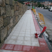 Urbanizacion Rua do Pazo Nigran