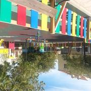 Mejora del Parque de Velazquez en Sabiote (Jaén)