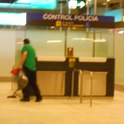 Limpieza Terminal 1 Aeropuerto Madrid Barajas