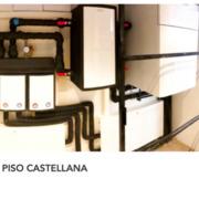 VIVIENDA PISO CASTELLANA (250mts/2)