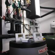 Distribuidores LG - Instalación de Aerotermia Vaillant en murcia