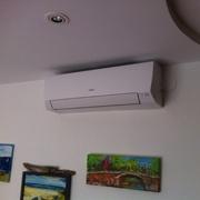 Instalación de un aire acondicionado Fujitsu