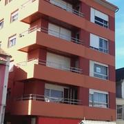 Aislamiento de fachada por el exterior en A Coruña