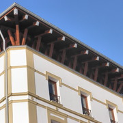Alhondiga Zumaia- Biblioteca Municipal