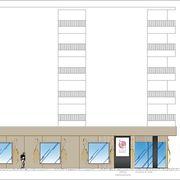 """Proyecto y diseño para restaurante """"La Ceba"""" en Alicante"""