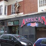 Ceveceria Americam Beer Leon