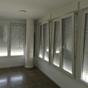 Distribuidores C3systems - Ampliación de terraza con PVC