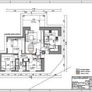 Ampliación vivienda unifamiliar aislada