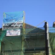 Sustitución tejado Urb. Las Suertes, 14 de Collado Villalba