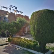 Mantenimiento Hotel Torre de los Guzmanes en Sevilla