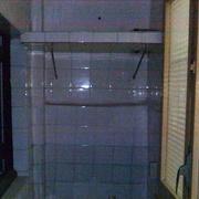 Antiguo baño.