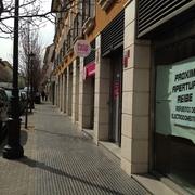 Pelo Stop Aranjuez, Madrid