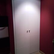 Armario 2 puertas