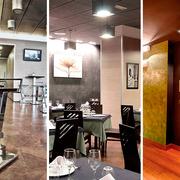 Proyecto de Apertura y Decoración de local comercial en Madrid - SIMONA Restaurante