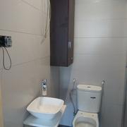 Baño completo en Getxo