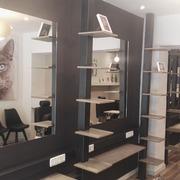 Barbería BdBigote · Decorador de interiores · diseñador Pepe Nieto