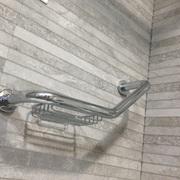 Reforma completa de baño.