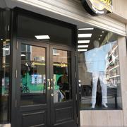 Distribuidores IKEA - Atelier, Tienda de ropa deTrabajo