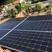 Placas Solares en Pedreguer, Alicante