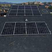 Placas Solares en Colmenarejo