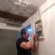 Automatización del cuadro eléctrico