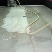 AUTONIVELANTE preparación de superficie