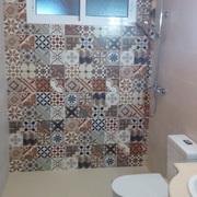 Remodelación baño completo