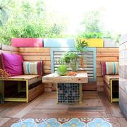 Balcon colores