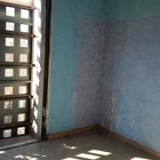 balcón tapiado anti okupas