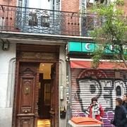 Cambio de balconeras en fachada protegida