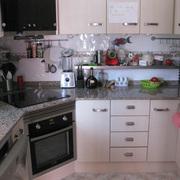 Bancada de cocina