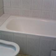 Baño Blanca