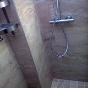 Filtros ducha solar piscina bricor empleo for Bricor piscinas