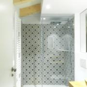 Baño de casa de pueblo