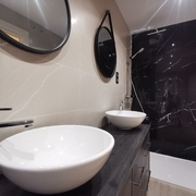 Baño de diseño Marbella