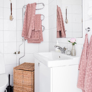 Baño lavabo